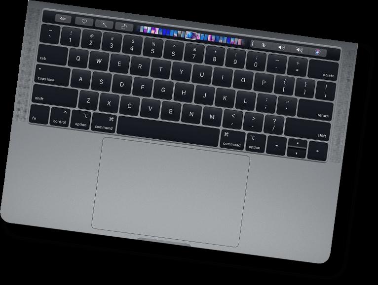 Slider Mac